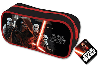 Star Wars Episode 7 Schlampermäppchen Kylo Ren Mat