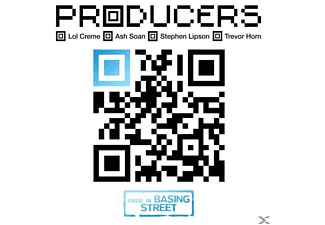 The Producers - Made In Basing Street - (Vinyl)