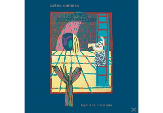 Aztec Camera - High Land, Hard Rain (Remastered) - (Vinyl)