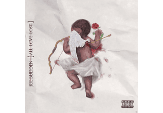 Joe Budden - All Love Lost [CD]