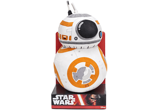 Star Wars Plüschfigur Bb-8 Episode 7 Weiß-Orange,