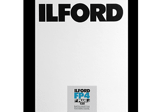 ILFORD FILM FP4 PLUS 125 4X5 25BL