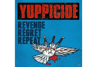 Yuppicide - Revenge, Regret, Repeat - (CD)