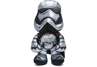 Star Wars Plüschfigur Xl Captain Phasma Episode 7