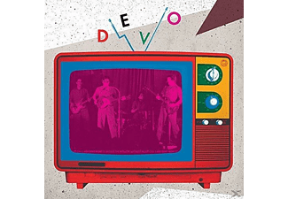 Devo - Miracle Witness Hour (Live In Ohio 1977 / +Mp3 / 180g) - (LP + Download)