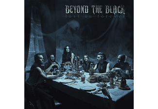 Beyond The Black - Lost In Forever - (CD)