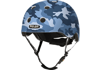 MELON Urban Active CAMOUFLAGE BLUE XXS-S