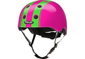MELON Urban Active DOUBLE GREEN PINK GLOSSY XXS-S