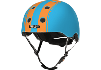 MELON Urban Active DOUBLE ORANGE BLUE MATT XXS-S