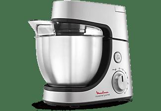 Moulinex robot multifonction qa503db1 robot de cuisine for Robot cuisine multifonction moulinex