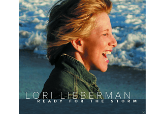 Lori Lieberman - Ready For The Storm [CD]