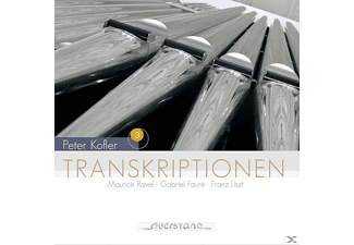 Peter Kofler - Transkriptionen - (CD)