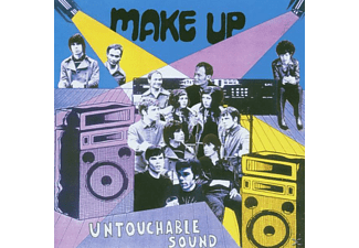 The Make Up - Untouchable Sound - (CD)