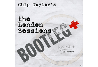 Chip Taylor - The London Sessions - (CD)