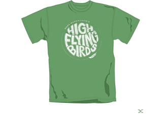 High Flying Birds (T-Shirt Größe Xl)
