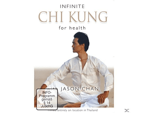 INFINITE CHI KUNG FOR HEALTH - (DVD)