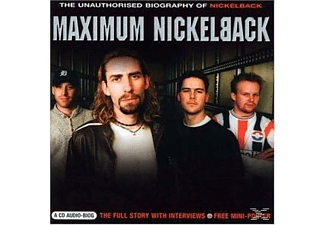 Nickelback - Maximum Nickelback - (CD)