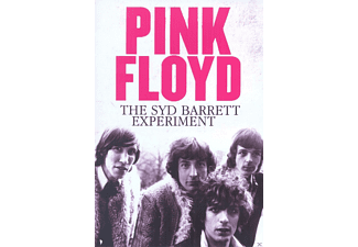 Pink Floyd -The Syd Barrett Experiment - (DVD)