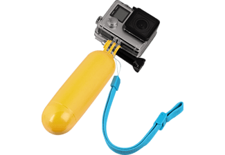 HAMA Floaty for GoPro Υellow - (00004407)