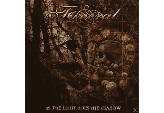 Funeral - As The Light Does The Shadow - (CD)
