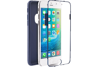 PURO PU-156687, Apple, Backcover, iPhone 6, iPhone 6s, TPU/PET, Blau