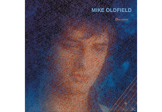 Mike Oldfield Discovery (2015 Remastered) CD