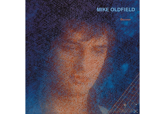 Mike Oldfield - Discovery - Remastered (Vinyl LP (nagylemez))