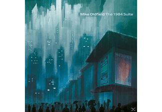 Mike Oldfield - The 1984 Suite (2015 Remastered) (Lp) - (Vinyl)