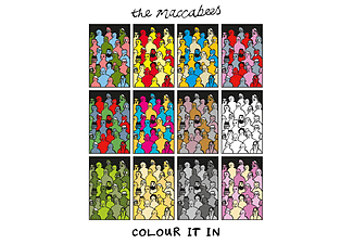 Maccabees Colour It In Βινύλιο