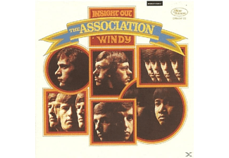 The Association - Inside Out (Deluxe Expanded Mono Edition) [CD]