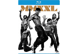 Magic Mike XXL Blu-ray