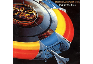 Electric Light Orchestra Out of the Blue Βινύλιο