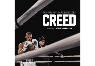 Creed (OST) CD