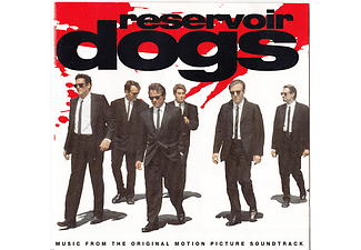 Various -  Reservoir Dogs [Βινύλιο]