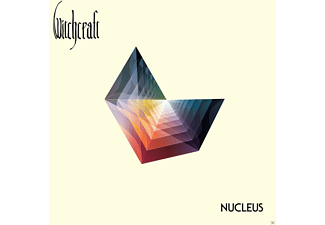 Witchcraft - Nucleus - (CD)