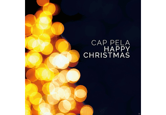 Cap Pela - Happy Christmas - (CD)