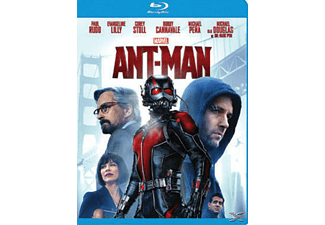 ANT-MAN BD Blu-ray