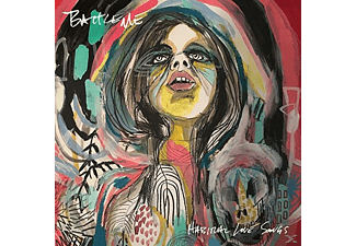 Battleme - Habitual Love Songs - (Vinyl)