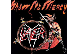 Slayer - Show No Mercy - (Vinyl)