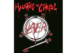 Slayer - Haunting The Chapel - (Vinyl)