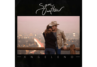 Sam Outlaw - Angeleno - (CD)