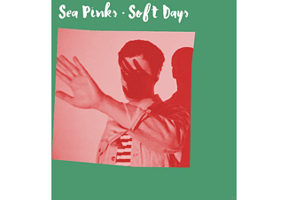 Sea Pinks - Soft Days - (CD)