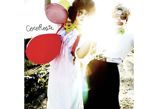 "Cocorosie - Heartache City (Ltd/Green Vinyl Lp Plus 7"") - (Vinyl)"