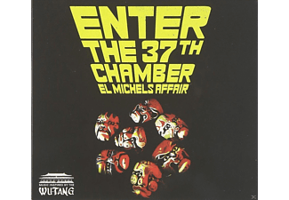 El Michels Affair - Enter The 37th Chamber - (CD)