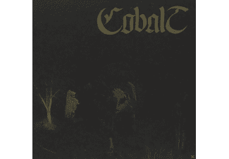 Cobalt - War Metal - (CD)
