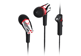 CREATIVE, 70GH035000000, SBXP5, In-Ear Gaming-Headset, Mehrfarbig