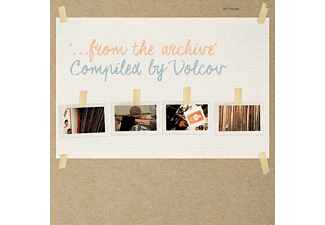 Volcov, VARIOUS - From The Archive - (Vinyl)