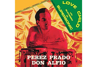 Pérez Prado - Don Alfio (Deluxe Edition LP+CD) - (LP + Bonus-CD)