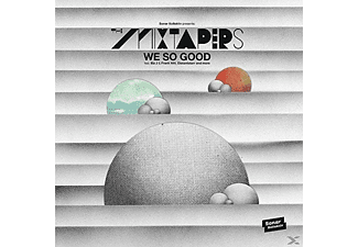 The Mixtapers - We So Good - (Vinyl)
