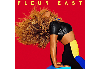 Fleur East - Love, Sax And Flashbacks (Deluxe Edition) - (CD)